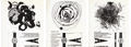 1960 Advertisements. Moeris, watches, Swiss period